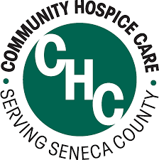 Community Hospice Care logo